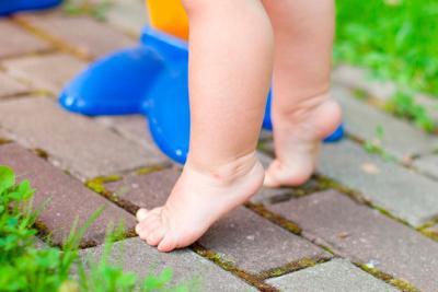 Пирамидная недостаточность у детей до 1 года