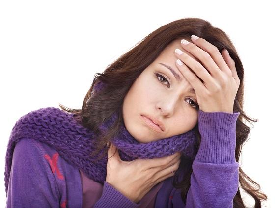 Почему может болеть горло - причины