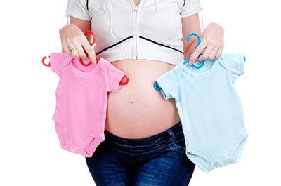 Пол ребенка по дате зачатия