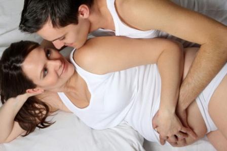 Половой акт исключен