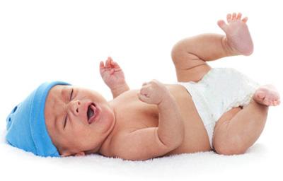 Понос у грудных детей как вариант нормы