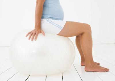 При беременности нагрузка на ноги возрвстает в разы