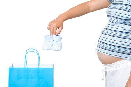 Рожавшим женщинам поездку в роддом нужно планировать чуть раньше