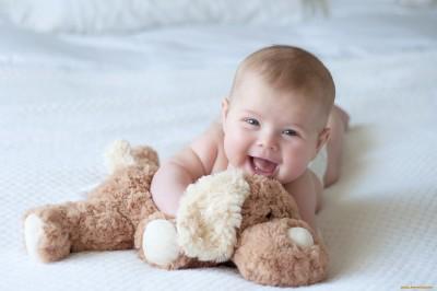 Следите за состоянием своего ребенка