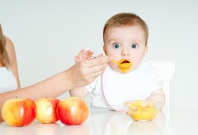 Сложности возникают при выборе первого настоящего прикорма