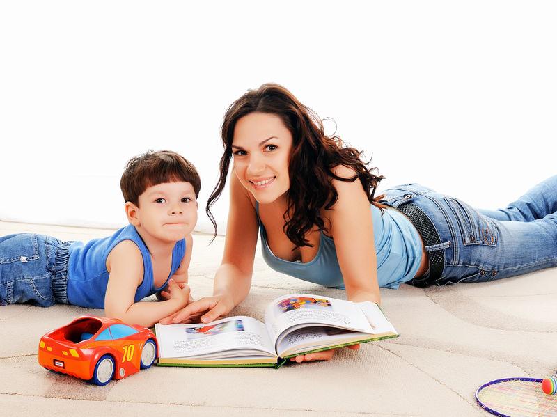 Стишки для детей 2 лет для заучивания