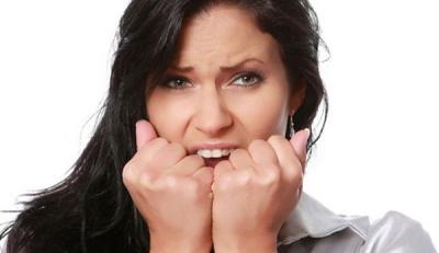 Стрессы не способствуют нормальному зачатию