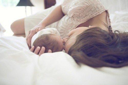 Помните о собственной безопасности и ожидайте появления малыша на свет