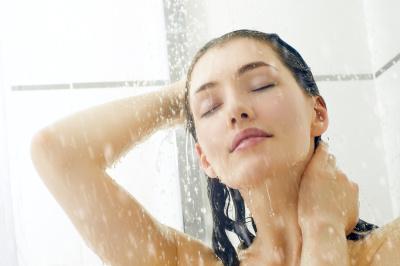 Ванну лучше заменить душем
