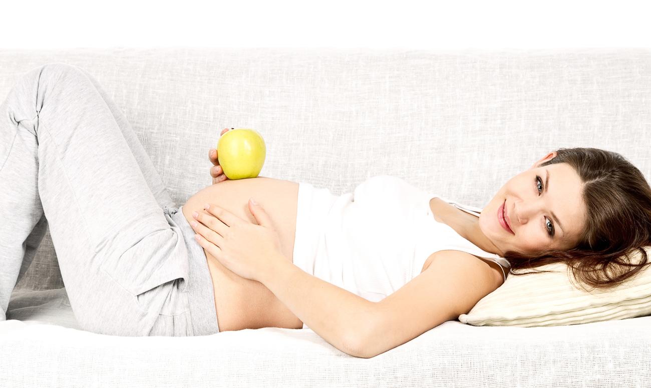 Вес плода на 30 неделе беременности