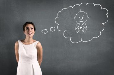 Возможность беременности с пониженным уровнем АМГ