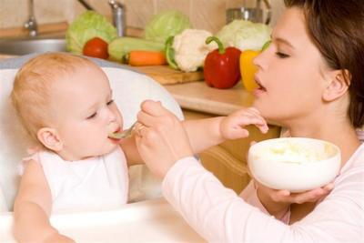 Введение прикорма приводит к уменьшению количества грудного молока у мамы
