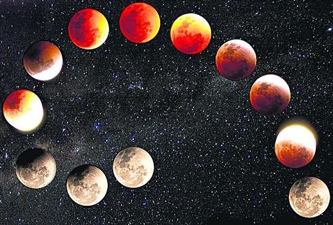Зачатие и лунный календарь