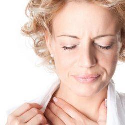 Болит горло при грудном вскармливании у мамы — способы лечения