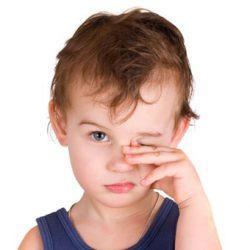 Как лечить ячмень на глазу у ребенка — способы лечения и профилактика