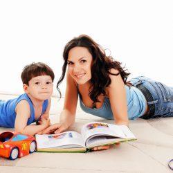 Стишки для детей 2 лет для заучивания — развитие памяти ребенка на играх