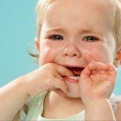 Стоматит у ребенка 1 год как лечить