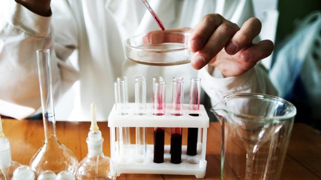 Биохимический анализ крови при скрининге