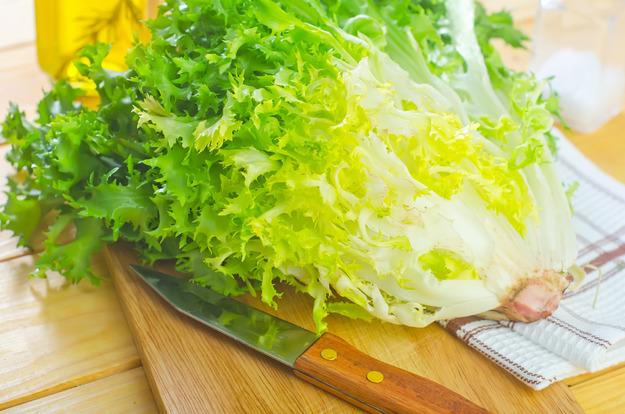 Что можно приготовить из листьев салата