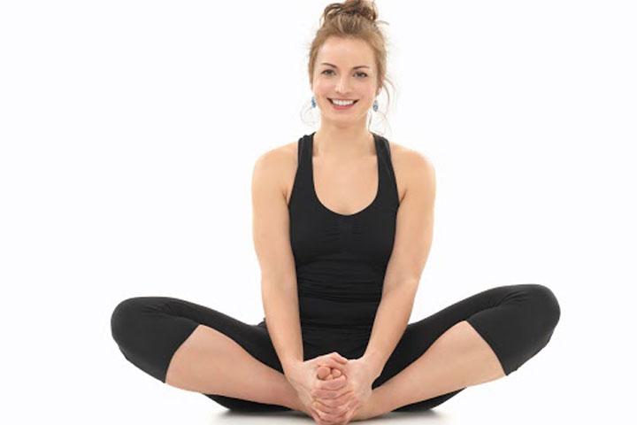 Йога поможет организму при беременности