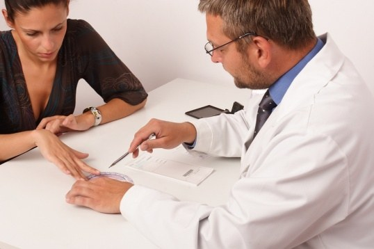 Лечение поликистоза яичников