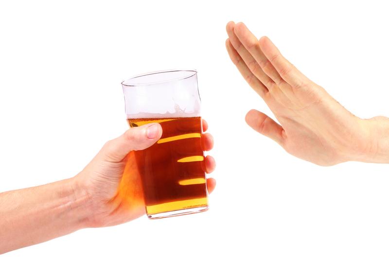 Отрицательные последствия употребления пива во время кормления ребенка