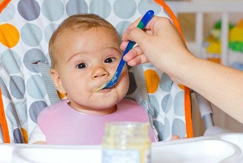 Педиатры рекомендуют его в качестве одного из первых прикормов деткам