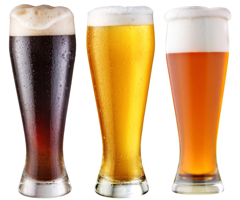 Пиво при грудном вскармливании