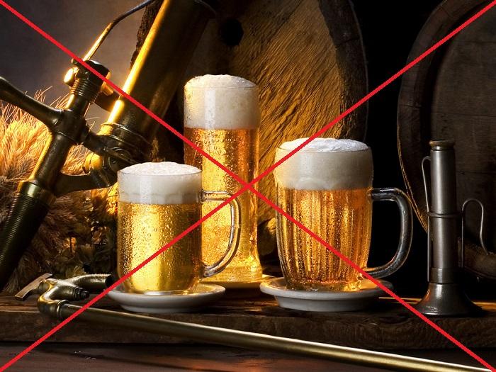 Пиво при грудном вскармливании сомнительная польза или непоправимый вред