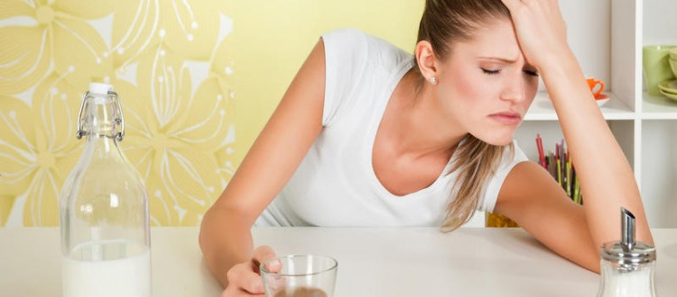 Побочные эффекты Дицинона на ранних сроках беременности
