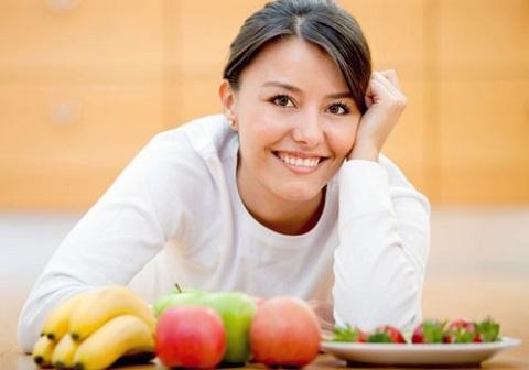 Польза фруктов при грудном вскармливании