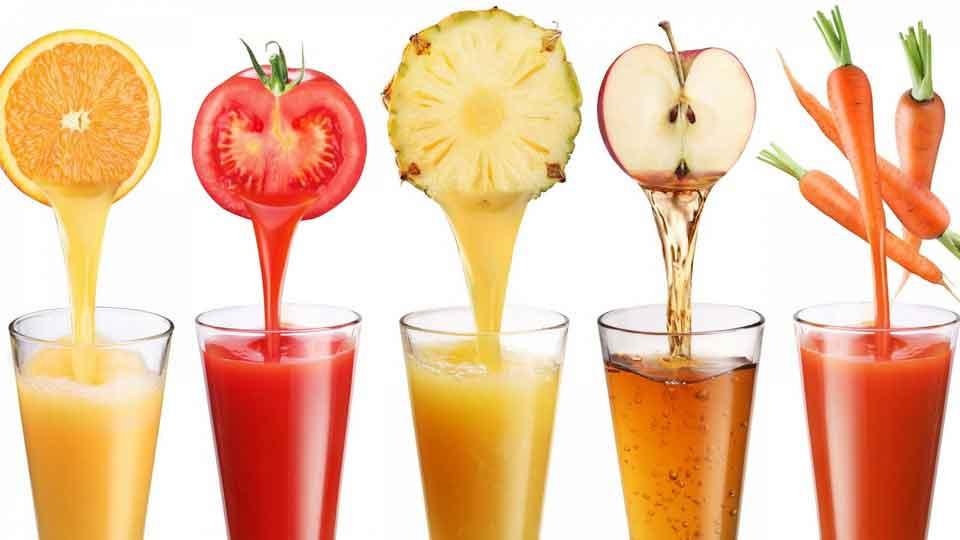 Порции фруктов при грудном вскармливании
