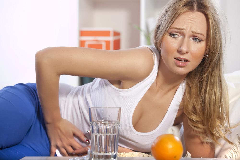 Причины запоров у беременных на раннем сроке
