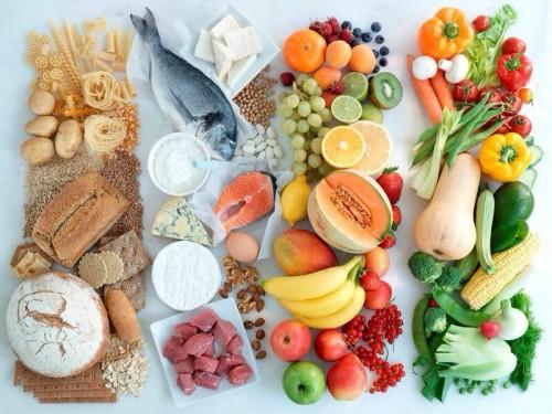 Рацион питания родителей при планировании беременности