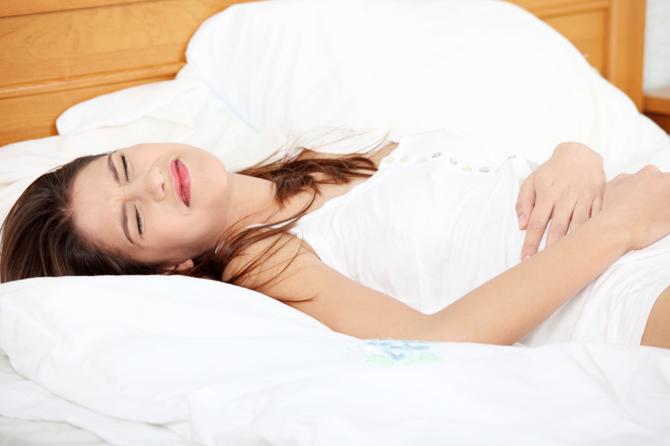 Симптомы трубного аборта