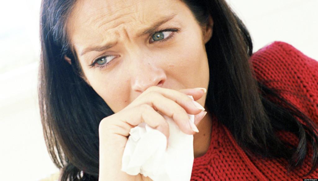Устраняем кашель при первом триместре беременности