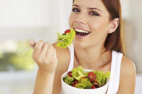Важно придерживаться грамотно подобранного рациона питания