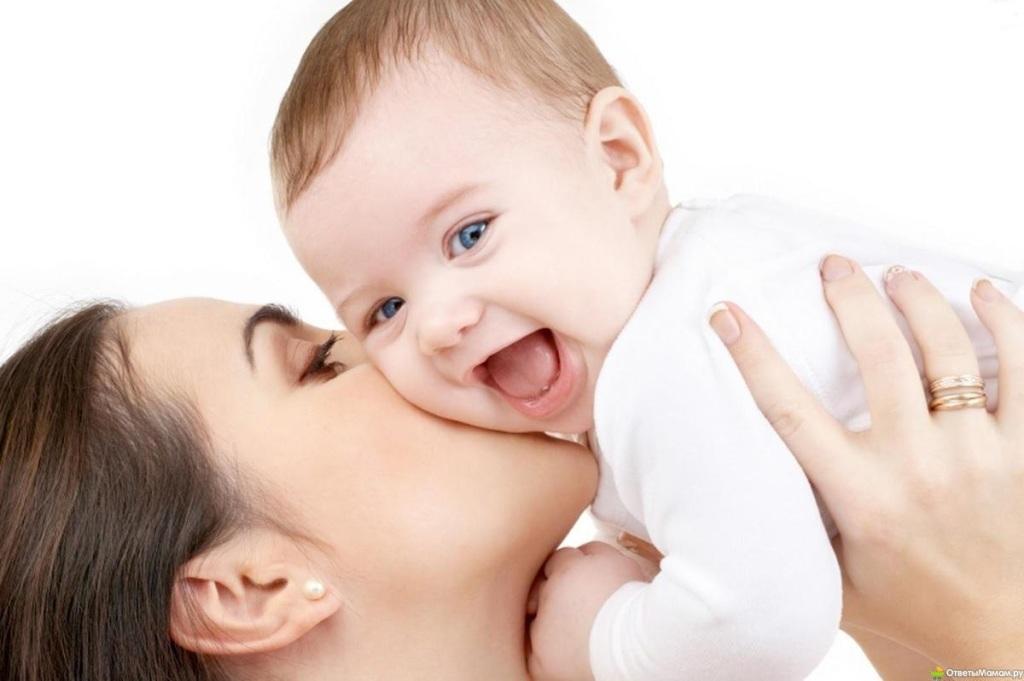 Время отлучения ребенка от груди