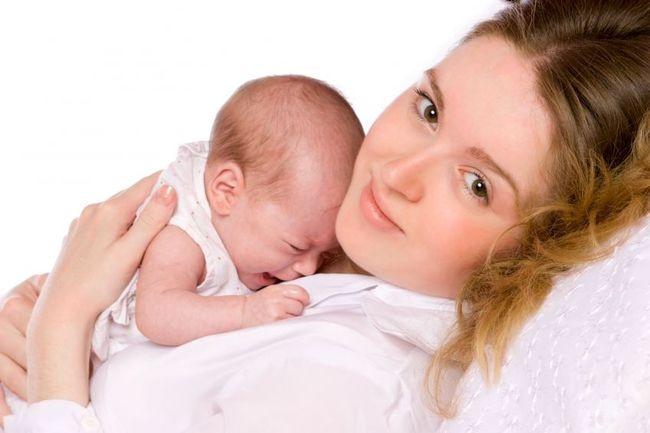 Вынашивание в матке с таким пороком не влияет на здоровье малыша