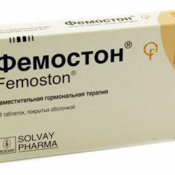 Препарат Фемостон 2/10 при планировании беременности