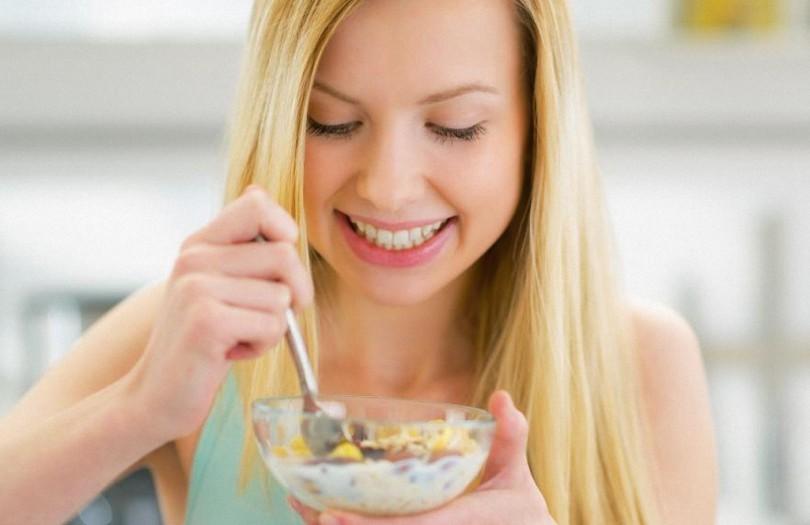 Диетическое питание, предупреждающее диарею