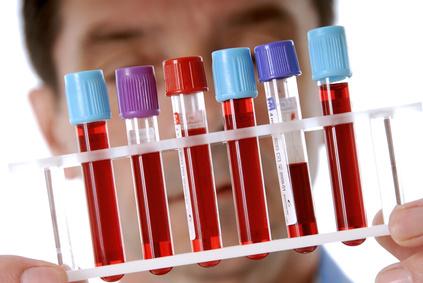 Норма анализа крови на ХГЧ при беременности
