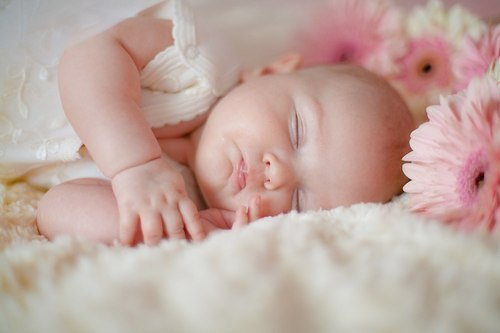 Норма сна для младенцев днём