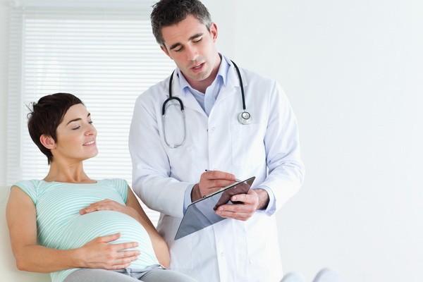 Показатели которые важны при третьем скрининге у беременных