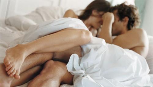 Причины вытекания спермы из влагалища