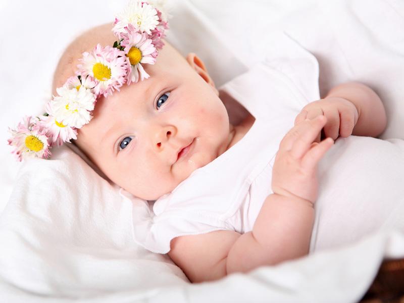 Что должен уметь ребенок в 5 месяцев (девочки и мальчики). Развитие ребенка в 5 месяцев
