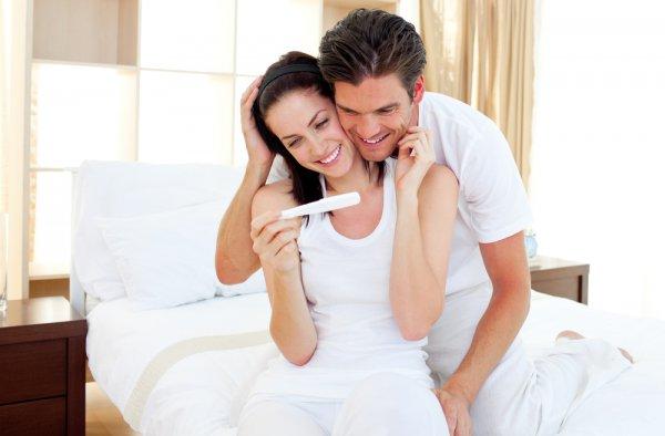 Самый благоприятный день зачатия ребенка первый день овуляции