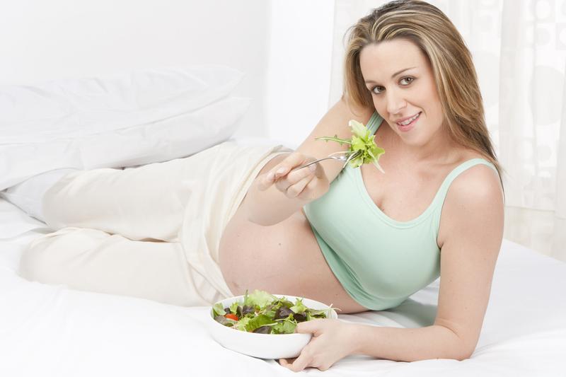 Сбалансированное питание необходимо при каменении живота