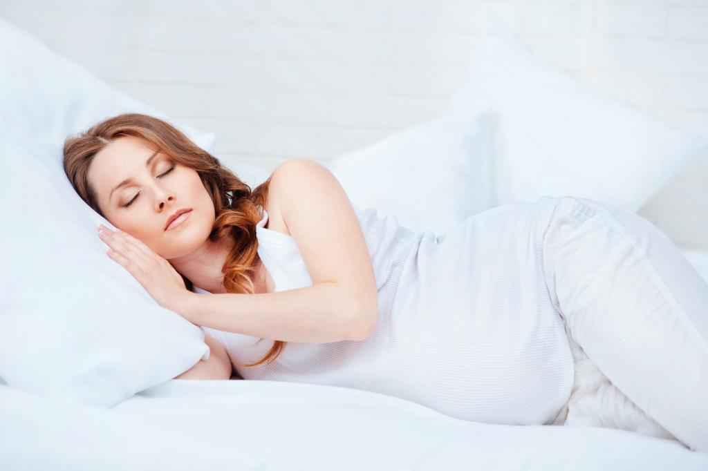 Симптомом токсикоза является сонливость