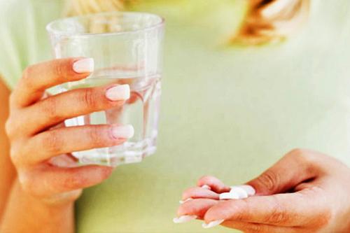 Таблетки от кашля при беременности